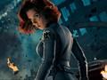 Cerita Masa Lalu Black Widow di Kepala 'Hulk'