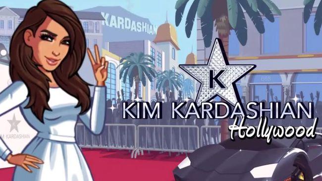 Sejak kegagalan pernikahan itu Kim semakin gencar berbisnis tak hanya pakaian tapi juga buku dan berbagai produk lainnya.