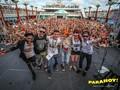 Festival Musik di Kapal Pesiar ala Paramore