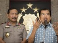 Jusuf Kalla Nilai Kasus Novel Baswedan Murni Ranah Hukum