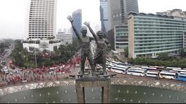 Draf RUU Pemilu: Pilkada Digelar Lagi 2022, Termasuk Jakarta