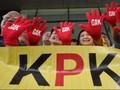 Pegawai KPK Protes Pimpinan soal Kebijakan Rotasi
