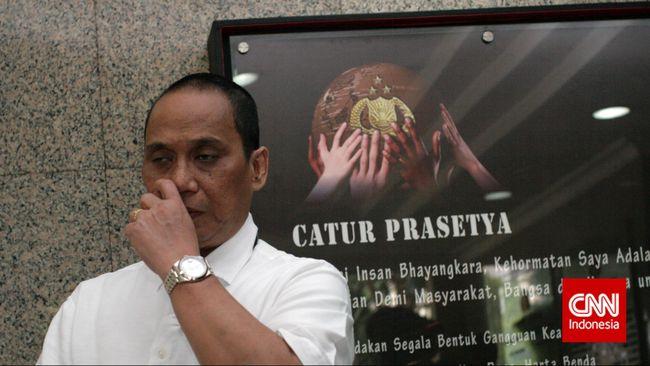 Komisi antirasuah tak acuh terhadap wacana Perpres Anti Kriminalisasi bagi Kepala Daerah, karena tidak memberi kekebalan hukum bagi pejabat terduga korup.