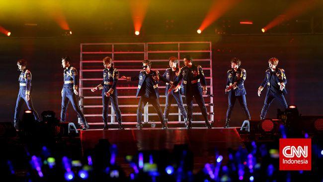 Konser Super Junior, penampilan Axel Boman, sampai ulang tahun Kilo Lounge yang ke-1 memeriahkan agenda akhir pekan minggu ini.