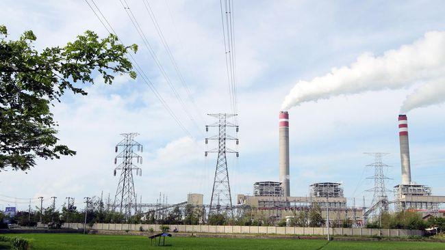 Delapan perjanjian jual beli listrik, letter of intent, sampai kontrak EPC menandai dimulainya proyek pembangkit istrik 35 ribu MW Jokowi.