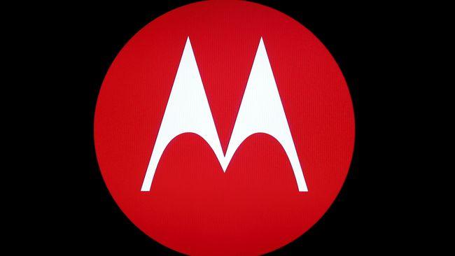 Tampilan ponsel lipat vertikal pertama Motorola 'bocor' di sosial media. Ponsel lipat tersebut diungkap oleh salah satu pengguna sosial media Weibo.