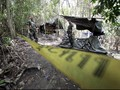 Malaysia Temukan Kuburan Massal Korban Perdagangan Manusia