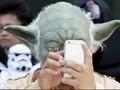 Apa Makanan Favorit Karakter-karakter Star Wars?