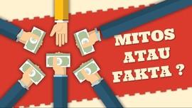 Jual Saham Bulan Mei, Mitos atau Fakta?