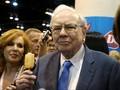 Warren Buffett Boyong US$12 Miliar Saham Usai Trump Menang