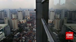 Corona, Laju Ekonomi ASEAN Diproyeksi Cuma 1 Persen