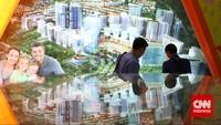 Pelonggaran LTV Bikin Pertumbuhan KPR Juli Salip Industri