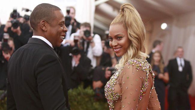 Kemeriahan Met Gala 2019 tahun ini terasa kurang lengkap tanpa kehadiran sejumlah selebriti papan atas, mulai dari Beyonce hingga Taylor Swift.