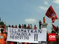 The Jakmania: Polisi Harus Usut Tuntas Insiden Suporter Tewas
