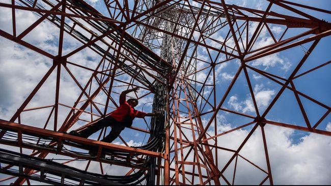Jasnita Telekomindo akan melepaskan izin lisensi frekuensi 2,3 GHz yang mereka miliki.