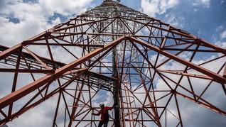 Ada Hoaks 5G Tularkan Corona, Menara Seluler Belanda Dibakar