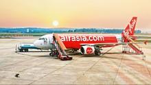 AirAsia Digugat Karyawan Gara-gara Tak Bayar Cuti 6 Bulan