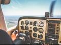 Pilot Larang Penumpang Bahas Masalah Politik