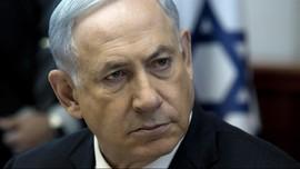 PM Israel Dorong Eropa Tengah Pindahkan Kedutaan ke Yerusalem
