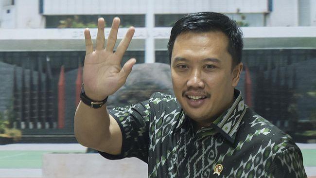 Sempat melakukan demonstrasi pada Selasa (11/8), perwakilan suporter Persija Jakarta (Jakmania) hari ini bertemu dengan Menpora Imam Nahrawi.