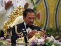 Sultan Brunei Darussalam Laporkan Dugaan Pencemaran Nama Baik