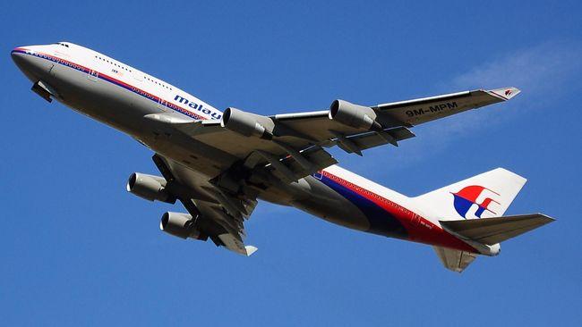 Pesawat Malaysia Airlines dilaporkan terbang ke arah yang salah setelah lepas landas dari Selandia Baru pekan lalu, bertepatan dengan hari Natal.