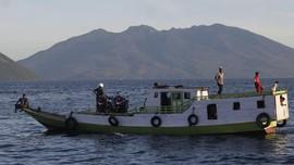 Larangan Mudik, Kapal Cepat Bangka ke Belitung Setop Berlayar