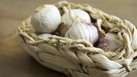 9 Manfaat Bawang Putih sebagai Obat Banyak Penyakit