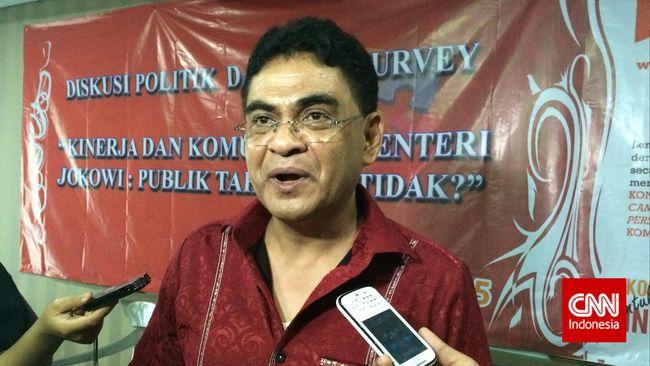 PDIP menilai alasan revisi Statuta UI oleh pemerintahan Jokowi harus dijelaskan agar tidak jadi preseden buruk bahwa regulasi bisa diutak-atik demi jabatan.