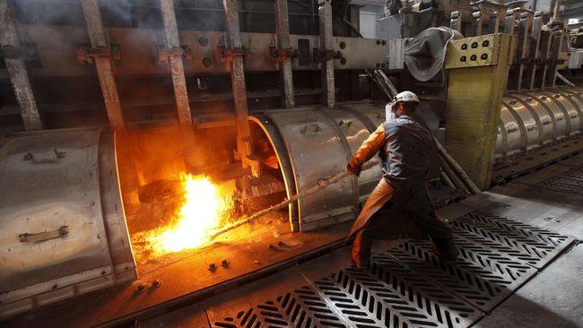 Hasil Penyelidikan dari Impor Aluminium Foil Akan Selesai 2019 oleh KPPI