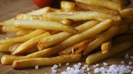 Bahaya Makan Kentang Goreng yang Mengintai Kesehatan