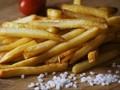 Kentang Goreng Jadi Makanan Favorit di AS Selama Pandemi