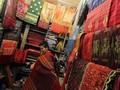 Koleksi Ulos Tua Langka Akan Dipamerkan di Museum Tekstil