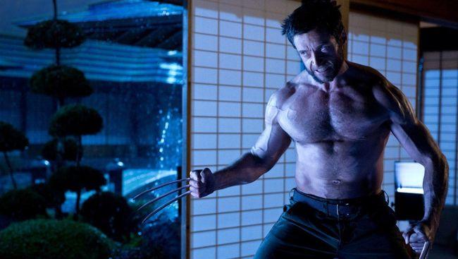 Jackman bermain sebagai Wolverine dalam tujuh film. Ia selalu mendapat peran utama dalam trilogi X-Men, sampai mendapatkan filmnya sendiri.