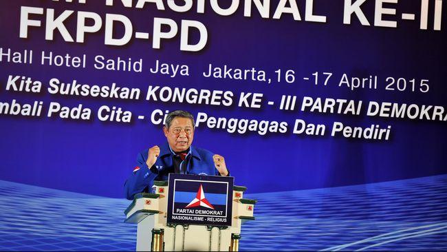 Kongres IV Partai Demokrat akan dibuka besok, di Surabaya. Gelaran ini menguras setidaknya Rp 9,5 miliar yang diklaim hasil urunan kader.