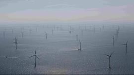 Memanen Energi Angin di Samudera, Mengapa Ia Berpotensi Besar