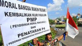 BPIP Dorong Pelajaran PMP Diwajibkan di PAUD hingga Kampus