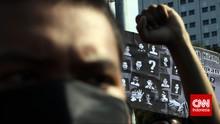 Memori Mei 1998: Dari Penembakan Mahasiswa hingga Jatuh Rezim