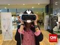 ARM Siapkan Arsitektur Prosesor untuk Virtual Reality