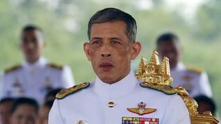 Siap-siap Tonton Penobatan Raja Thailand Mei Mendatang
