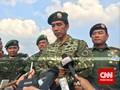 DPR Tunggu Penjelasan Jokowi Soal Pencalonan Jenderal Gatot