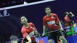 Jadwal Wakil Indonesia di Perempat Final All England 2020
