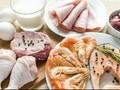 Diet Protein, Beri Kualitas Tidur dan Turunkan Berat Badan