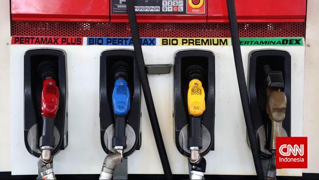 Pertamina memberikan potongan harga Rp250 per liter untuk pembelian Pertamax lewat aplikasi MyPertamina mulai 12-31 Oktober 2020.