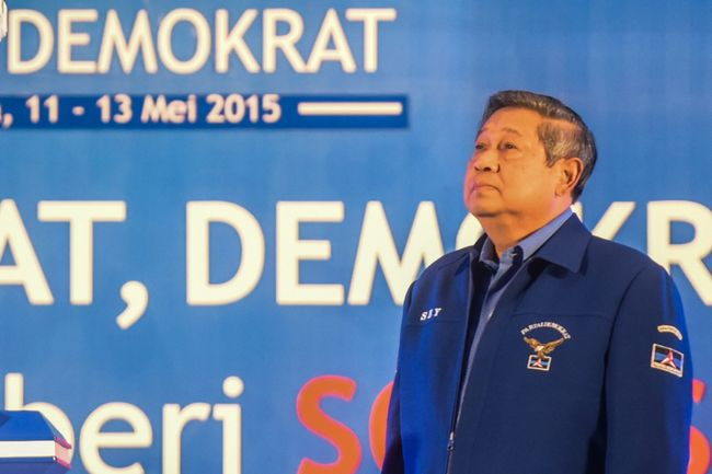 SBY sampai mengirim utusan khusus menemui Megawati demi mendatangkannya ke Kongres Demokrat. Untuk memulihkan hubungan buruk di masa lalu, atau ada tujuan lain?