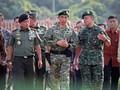 Jokowi Diminta Gunakan UU untuk Cari Pengganti Moeldoko