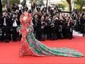 Gaun Selebriti yang Paling Mencuri Perhatian di Cannes 2015