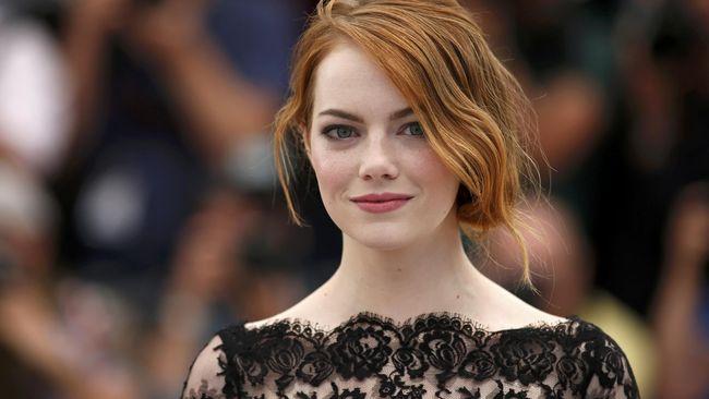 Merasa lebih tertantang berperan sebagai penjahat ketimbang pembasmi hantu, Emma Stone melepas kesempatan emas film Ghostbusters.