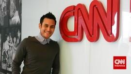 Arifin Putra, Awalnya Jadi Aktor untuk Beli PS