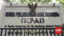 KPAI Sesalkan Grasi Jokowi untuk Eks Guru JIS